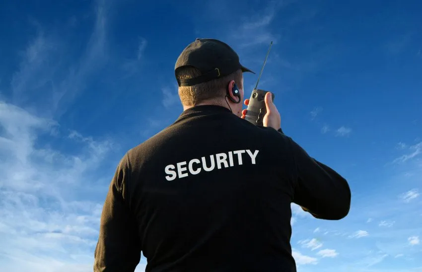 Proforce Security manned guarding