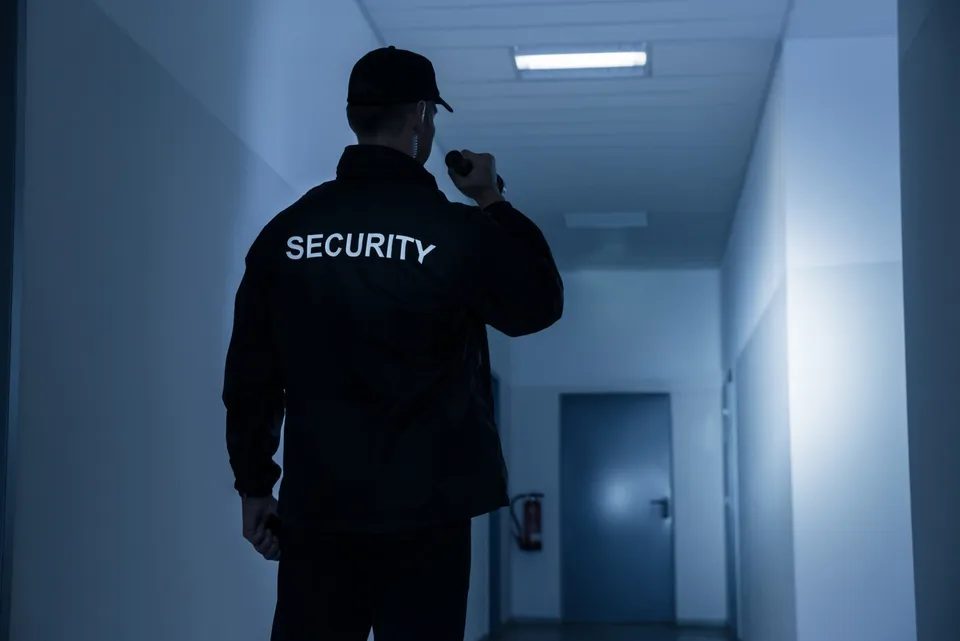 Dedicated security officers​ - Proforce Security Services Ltd, SIA Approved
