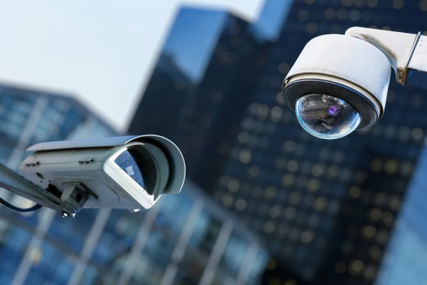 CCTV Installation - Proforce Security Services
